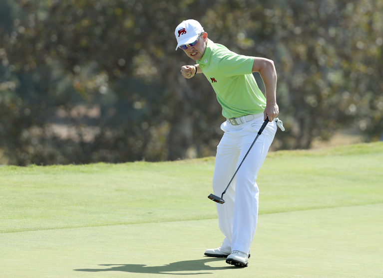 World Number Eight Amateur Signs with Modest! Golf